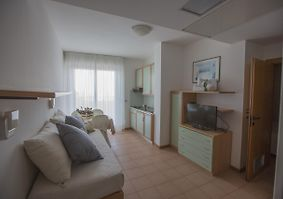 Residence Club Hotel Le Terrazze Grottamare
